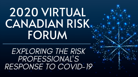 2020 Virtual Canadian Risk Forum