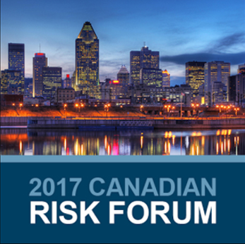2017 Canadian Risk Forum