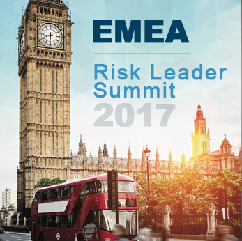 2017 EMEA Risk Leader Summit
